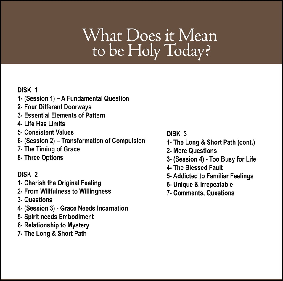 What Does It Mean To Be Holy Today Cd#25  Don Bisson. How To Write A Work Resume. Facility Security Officer Resume. Define A Resume. Dietary Resume. Mary Kay Resume. Hvac Tech Resume. What Needs To Be In A Resume. Cv File Resume
